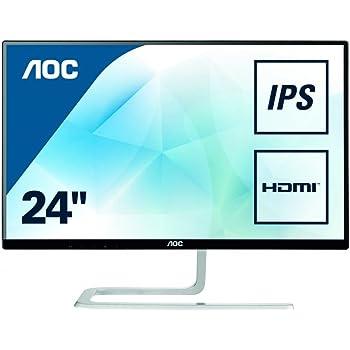 AOC I2481FXH - Monitor de 24