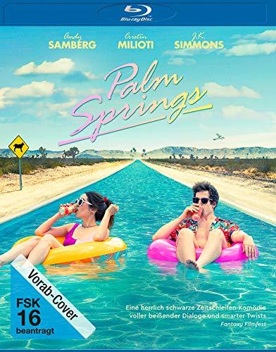 Palm Springs [Blu-ray]