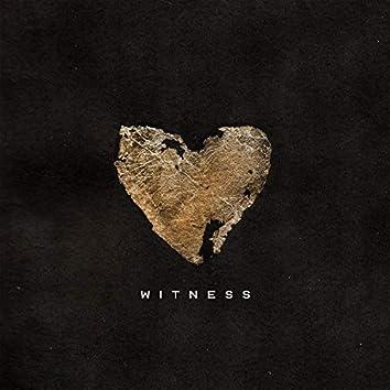 Witness (feat. Abbie Simmons & Jonathan Ogden)