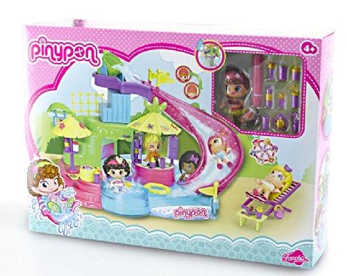 Famosa 700010254 - PinyPon Acquapark