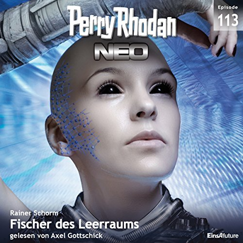 Fischer des Leerraums audiobook cover art