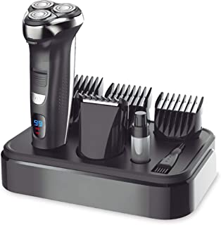 Best men's electric hair clippers Reviews