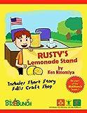 Rusty's Lemonade Stand: A BizEBunch Book (English Edition)