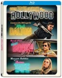 Once Upon a Time... in Hollywood: Limited Steelbook [ Alemania ]