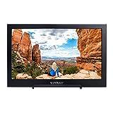 WIMAXIT 11.6' 1920X1080 16: 9 Display USB Powered HDMI Display Ultra Slim Dual Speaker Screen per PS3 PS4 X Box Raspberry PI/Switch PC
