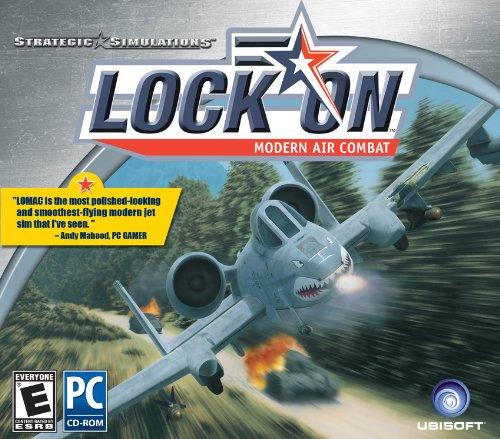 Price comparison product image Lock On: Modern Air Combat