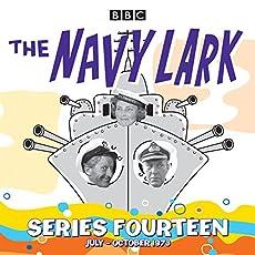 The Navy Lark - Series Fourteen