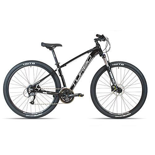 Bicicleta Turbo Tx 9.5 Aluminio R29