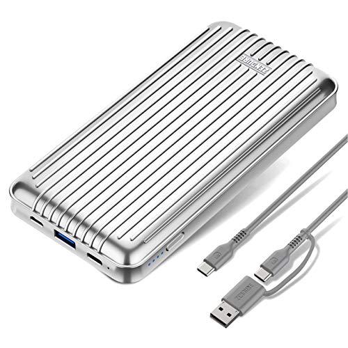 Zendure 20100 mAh - USB C PD + QC 3.0