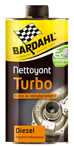 Bardahl 4777 NETTOYANT Turbo