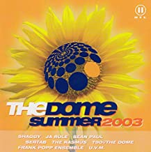 THE D0ME SUMMER 2OO3