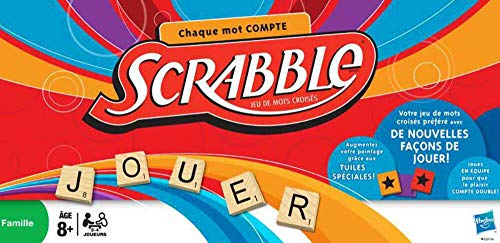 French Scrabble