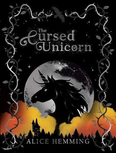 The Cursed Unicorn (Dark Unicorns)
