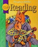 Anthology Wonders Grade 1.5 (Houghton Mifflin Reading)