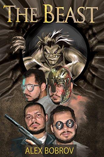 Book: The Beast (The Verge Book 1) by Alex Bobrov