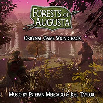 Forests of Augusta (Original Game Soundtrack)