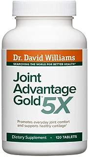 dr. david williams supplements