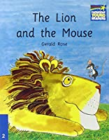 The Lion and the Mouse ELT Edition. (Cambridge Storybooks Level 2)