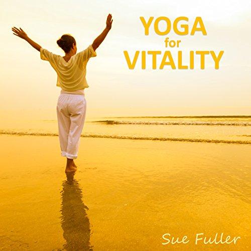 Yoga for Vitality cover art