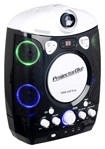 VOCOPRO Home Karaoke System (ProjectorOke)