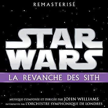 Star Wars: La Revanche des Sith (Bande Originale du Film)