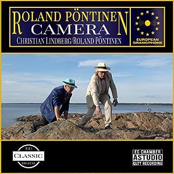 Roland Pöntinen: Camera