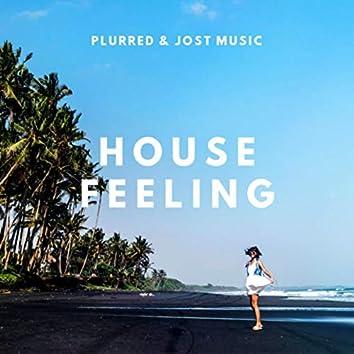 House Feeling (Radio Edit)