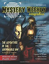 Mystery Weekly Magazine: October 2019 (Mystery Weekly Magazine Issues)