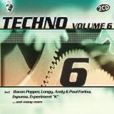 Vol. 6-Techno...