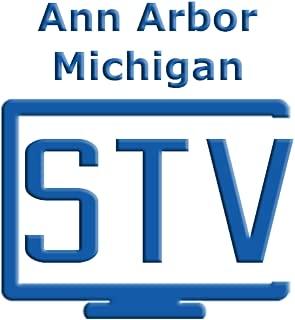 Ann Arbor STV Channel