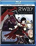 RWBY: Volumes 1-6 [Blu-ray]