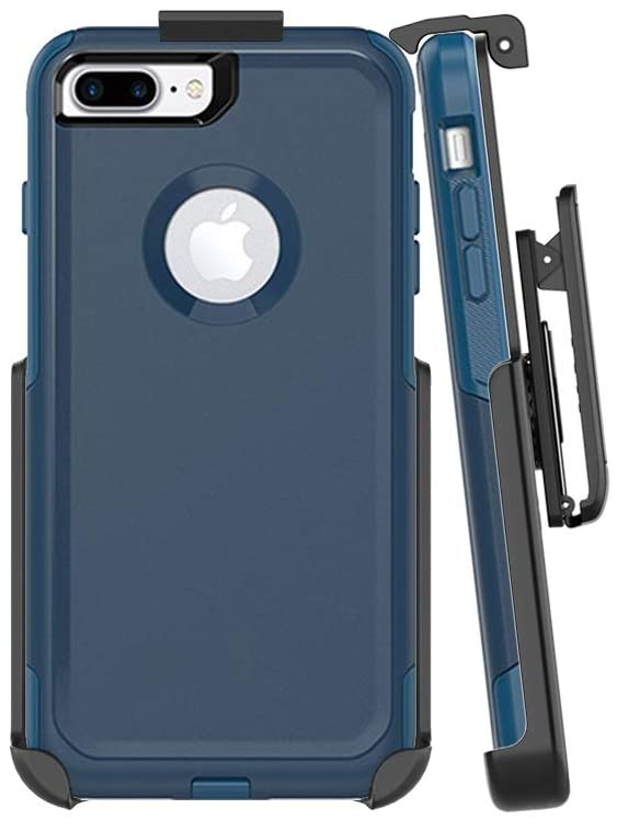 Belt Clip Compatible with OtterBox Commuter Series - iPhone 7 Plus / iPhone 8 Plus 5.5