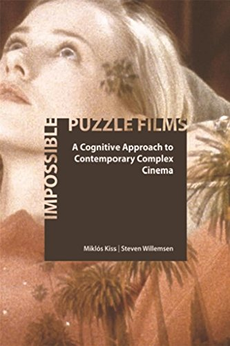 Impossible Puzzle Films: A Cognitive Approach to Contemporary Complex Cinema (English Edition)