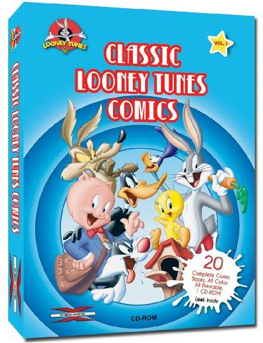 Classic Looney Tunes Comics