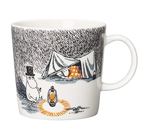 Iittala Moomin Mug 0,3L Sleep Well