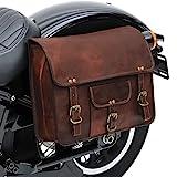 Alforja Vintage para Moto Guzzi V7 II Stone/Stornello Craftride SV7 BR