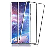 2 Pack Oneplus 7 Pro/OnePlus 7T Pro Screen Protector,Anti...