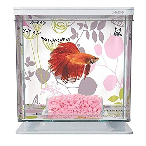 Marina Hagen Betta Aquarium-Starter-Set, Flora