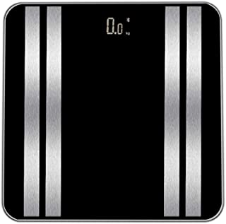 SHHDD Intelligent Weight Scale Home Body Electronic Scale Household Smart Bathroom Scale Precision Weight Scale