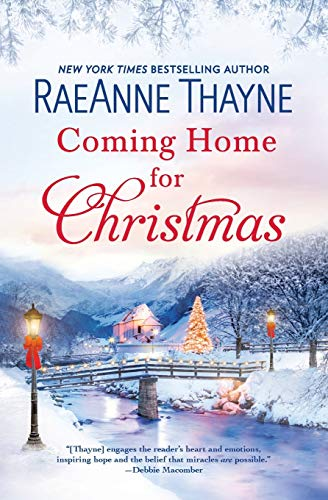 Image of Coming Home for Christmas: A Clean & Wholesome Romance (Haven Point)