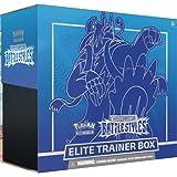 Pokemon TCG: SAS5 Battle Style Gigantamax Rapid Strike Urshifu Elite Trainer Box