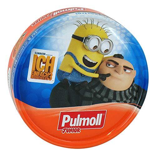 PULMOLL Junior Orange m.Vitam.ACE o.Z.Bonbons 50 g