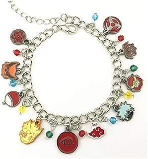 Ivy /& Clover Manga Japanese Anime Cosplay LARP Jewelry Collection