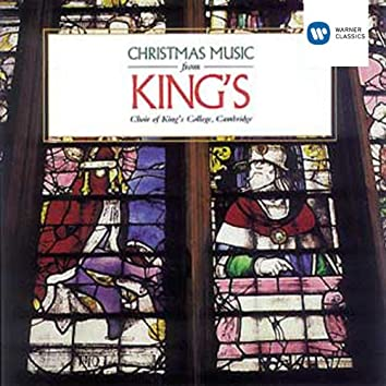 Christmas Music from King's