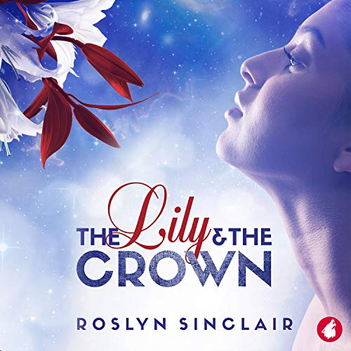 Couverture de The Lily and the Crown