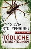 Image of Tödliche Verdächtigungen (EDITION 211 / Krimi, Thriller, All-Age)