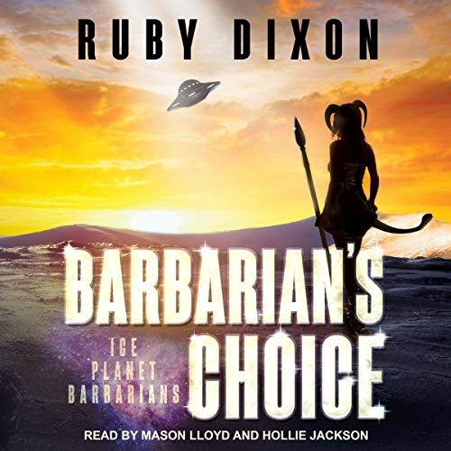 Barbarian's Choice cover art