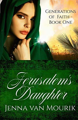 Jerusalem's Daughter (Generations of Faith)