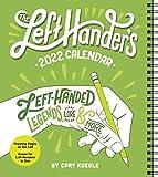 The Left-Hander s 2022 Weekly Planner Calendar