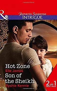Hot Zone Son Of The Sheikh